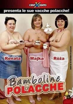 Bamboline Polacche CentoXCento Porno Streaming Porno Streaming in HD CentoXCento