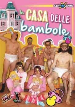 La casa delle bambole CentoXCento Porno Italia Streaming Porno Streaming in HD CentoXCento