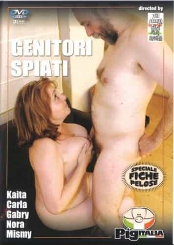 Genitori Spiati Film Porno Streaming