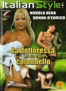 La dottoressa ci sta col colonnello Film Porno Streaming , Video Porno Streaming , Porno Gratis , PornoHDStreaming , Porno Streaming 2018 , XXX Porno