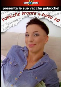 Polacche Pronte a Tutto 10 CentoXCento Streaming CentoXCento Porno Streaming Porno Streaming in HD PornoStreaming