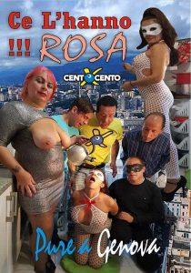Pure a Genova ce l'hanno rosa CentoXCento Cento X Cento Streaming CentoXCento Produzioni CentoXCento Streaming CentoXCento Video Porno Streaming PornoStreaming PornoStreaming.net