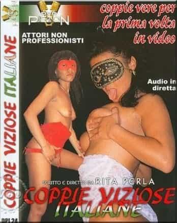 Coppie Viziose Italiane Porno Streaming