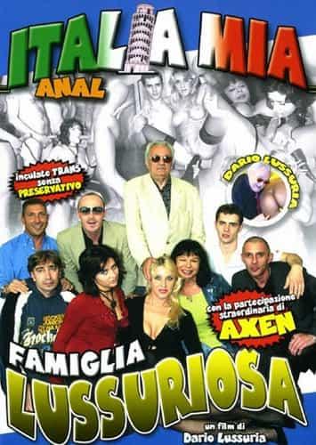 Famiglia Lussuriosa Film Porno Streaming