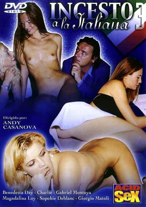 Incesto a la italiana 3 Film Porno Streaming