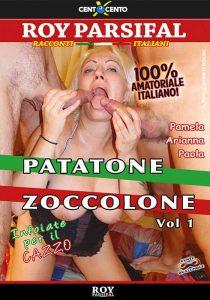 Patatone zoccolone Vol 1 CentoXCento Streaming , Porno-HD-Streaming,PornoStreaming , Video Porno Streaming, PornoHDStreaming, pornohd streaming , porno 2018