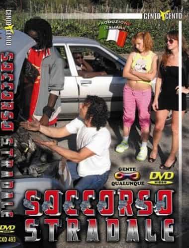 Soccorso Stradale Film CentoXCento Streaming