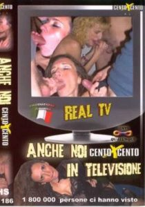Anche noi in televisione CentoXCento Cento X Cento Streaming CentoXCento Streaming CentoXCento VOD Film Porno Streaming Porno Italiano Porno Streaming PornoStreaming PornoStreaming.net Video Porno Streaming