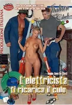 L Elettricista Ti Ricarica Il Culo Film Porno Streaming