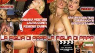 La Figlia Di Papa Porno Streaming