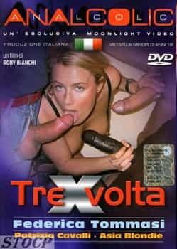 Tre X Volta Porno Streaming