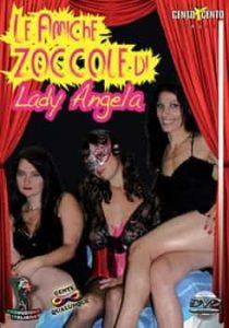 Le amiche zoccole di Lady Angela CentoXCento Streaming