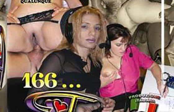 166 Troia CentoXCento Porno HD