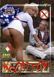 Accattoni CentoXCento Porno HD