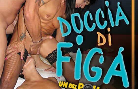 Doccia di Figa Un Bel POV di Roba CentoXCento Porno HD