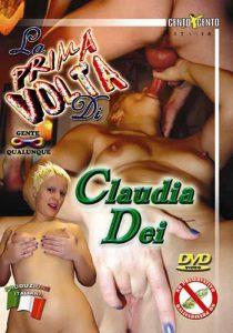 La prima volta di Claudia Dei CentoXCento Streaming