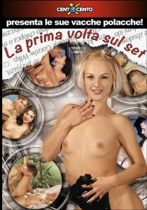 La prima volta sul set CentoXCento Porno HD Streaming , Filmati Porno Streaming in HD, CentoXCento Streaming , PornoStreaming.net ,Video Porno Hard