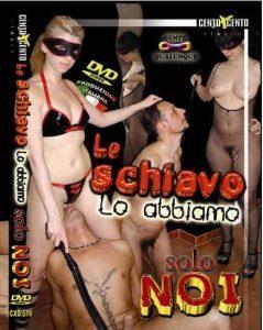 Lo Schiavo l'Abbiamo Solo Noi Streaming Cento X Cento Streaming , Filmati Porno Streaming , CentoXCento , Porno Streaming , PornoStreaming.net , Video Hard