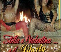 Stella e Valentina e il Liberty si inchina CentoXCento Porno HD