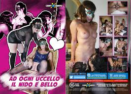 Ad ogni uccello il nido è bello CentoXCento Cento X Cento Streaming CentoXCento Streaming CentoXCento VOD Film Porno Streaming Porno Streaming PornoStreaming PornoStreaming.net Video Porno Streaming