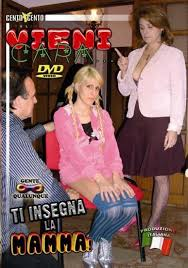 Vieni cara ti insegna la mamma CentoXCento Cento X Cento Streaming CentoXCento Streaming CentoXCento VOD Film Porno Streaming Porno Italiano Porno Streaming PornoHDStreaming PornoStreaming PornoStreaming.net Video Porno Streaming