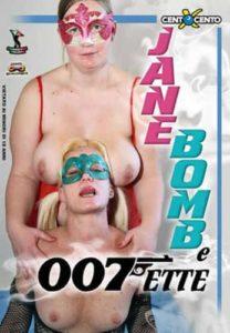 Jane BomB e 00 Tette CentoXCento Cento X Cento Streaming CentoXCento Produzioni CentoXCento Streaming CentoXCento Video Porno Streaming PornoStreaming PornoStreaming.net