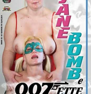 Jane BomB e 00 Tette