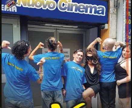 Nuovo Cinema CentoXCento