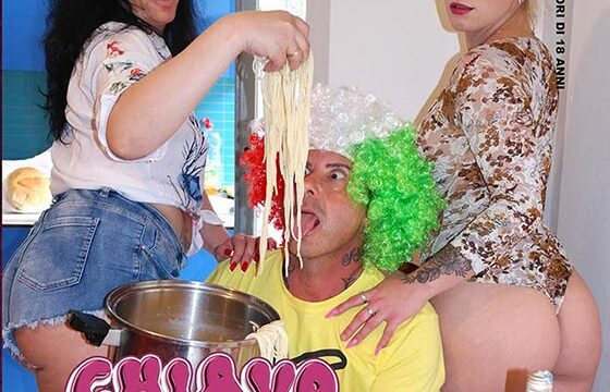 Mangio Rumeno chiavo sereno