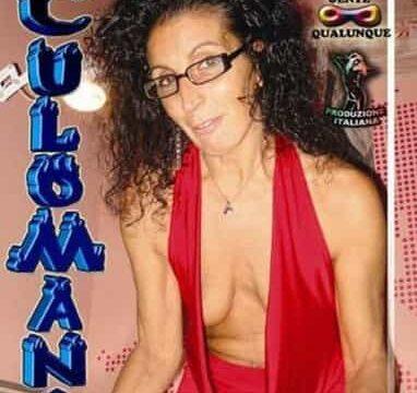 Culomania