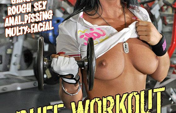 Ruff Workout