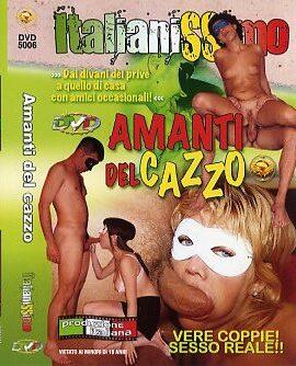 Italianissimo – Amanti del cazzo