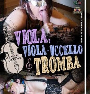 Viola ViolaUccello e Tromba !