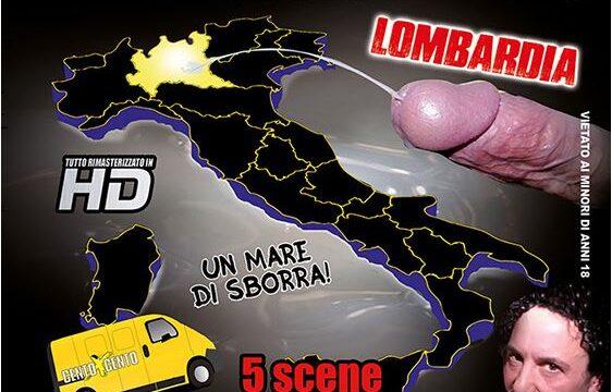 Scopate Coast to Coast Lombardia