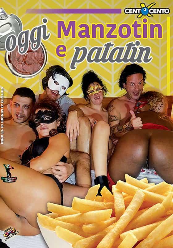 Oggi manzotin e patatin