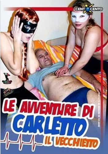 Le avventure di Carletto il vecchietto